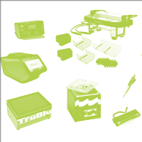 LabStation™ Equipment Packages